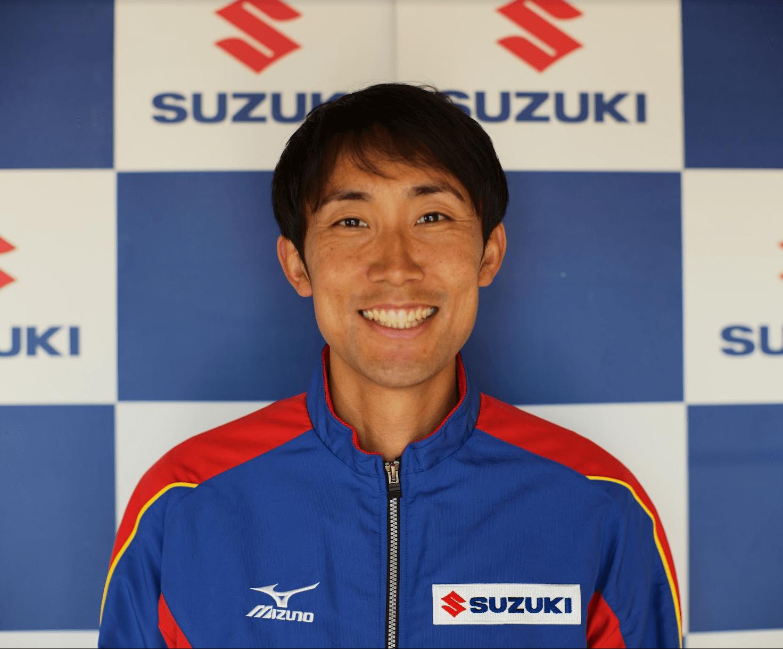 写真:静岡県西部陸上選手権大会