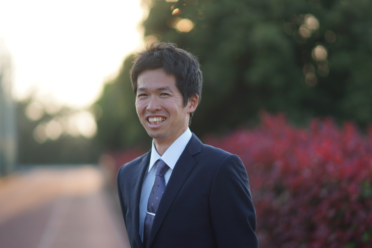 選手写真:鈴木 駿