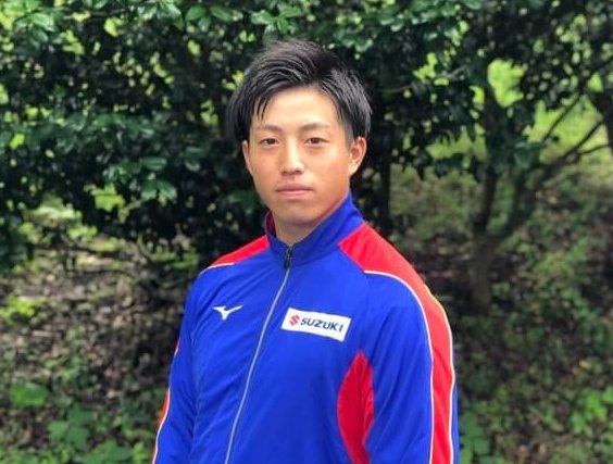選手写真:長沼 元