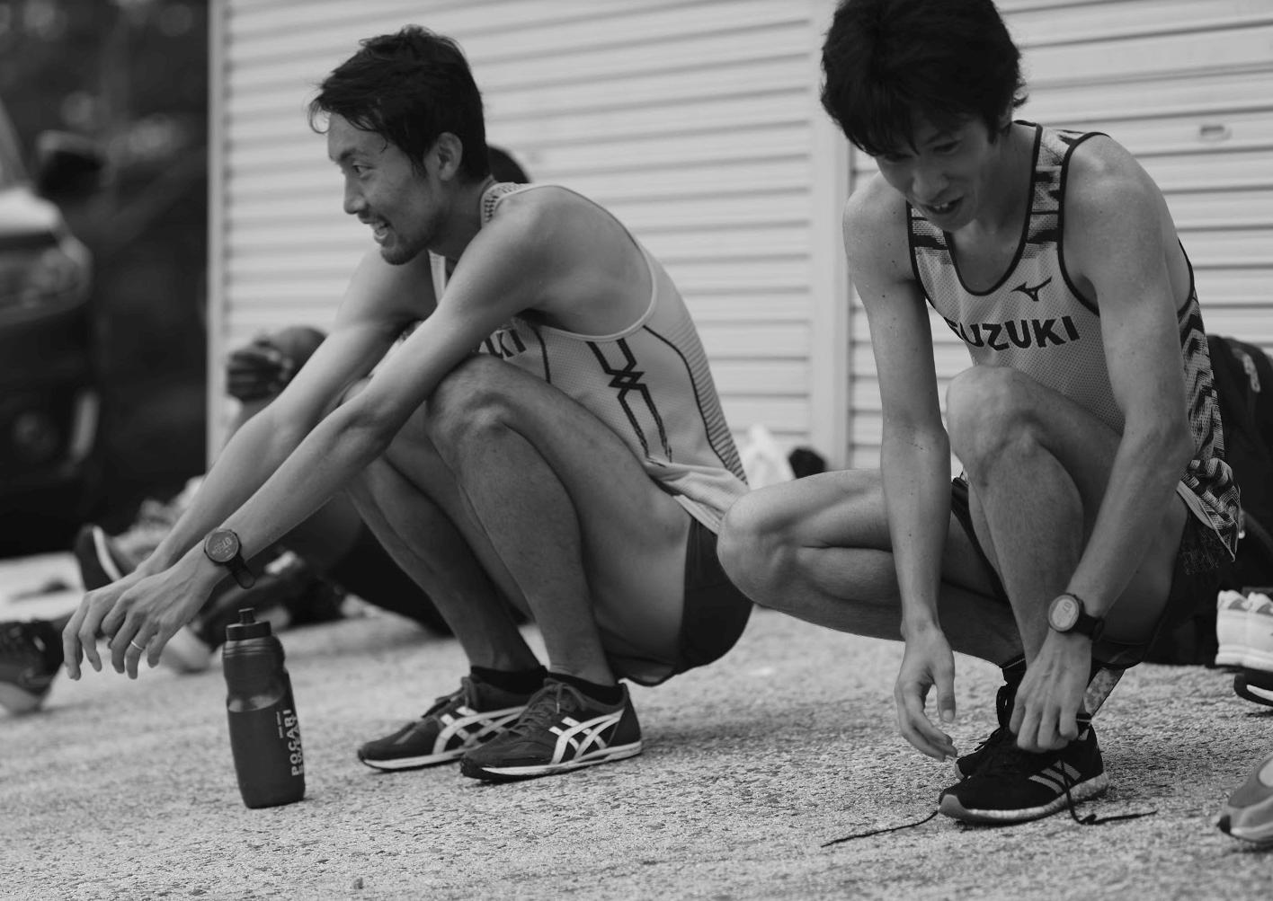選手写真:鈴木 忠