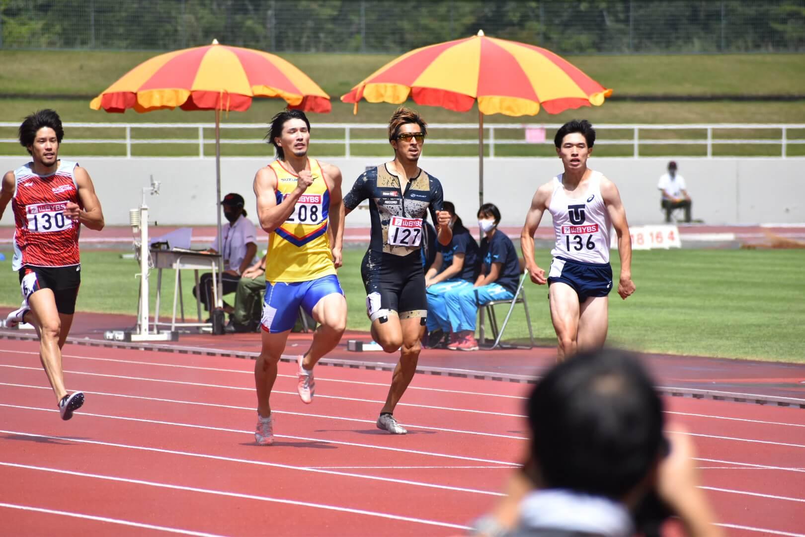写真:富士北麓ワールドトライアル2020(9/6・日)