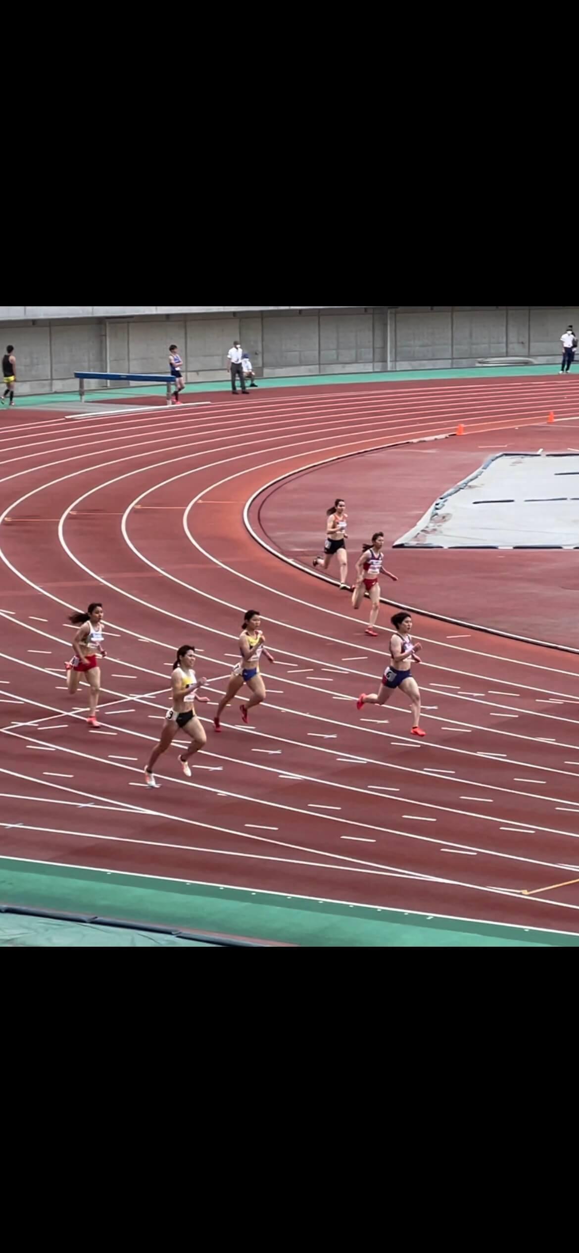 写真:Denka Athletics Challenge Cup(6/6)